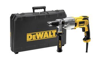 DeWALT DWD530KS dvourychlostní příklepová vrtačka