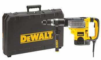 DeWALT D25763K kombinované kladivo