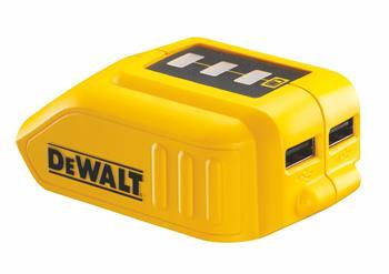 DeWALT DCB090 nabíječka