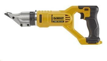 DeWALT DCS491NT nůžky na plech