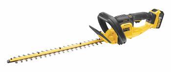 DeWALT DCM563PB nůžky na živý plot