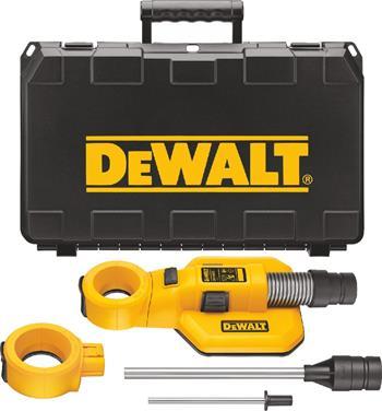 DeWALT DWH050K systém pro odsávání prachu