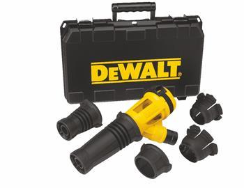 DeWALT DWH051K systém pro odsávání prachu