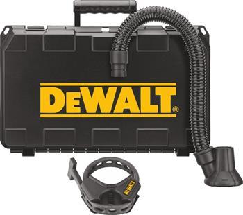 DeWALT DWH052K systém pro odsávání prachu