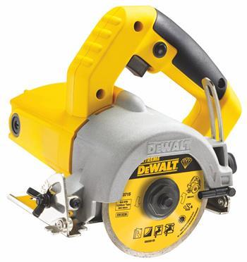 DeWALT DWC410 ruční řezačka pro mokré řezání dlažby