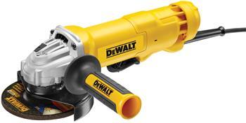 DeWALT DWE4233 úhlová bruska