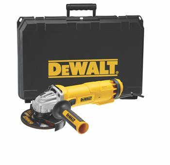 DeWALT DWE4237K úhlová bruska
