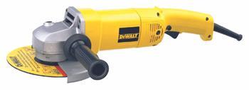 DeWALT DW840 úhlová bruska