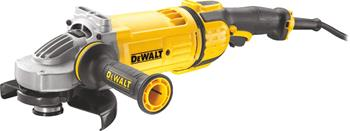 DeWALT DWE4597 úhlová bruska
