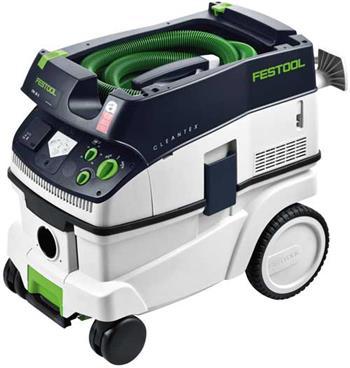 Festool CTH 26 E / a Mobilní vysavač (584139)