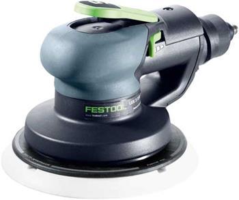 Festool LEX 3 150/5 Pneumatická excentrická bruska (691138)
