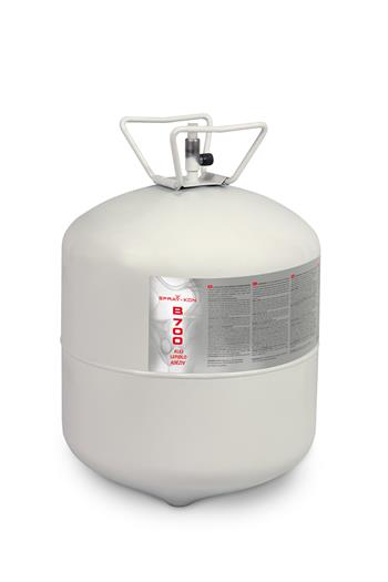SPRAY-KON B700 kontaktní lepidlo 11kg