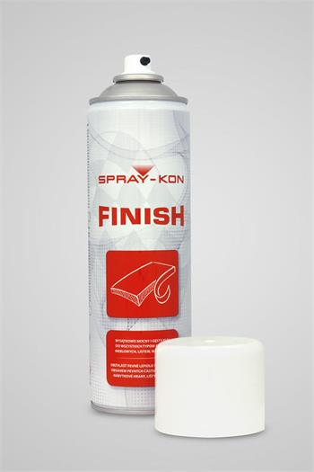 SPRAY-KON FINISH kontaktní lepidlo ve spreji 500ml