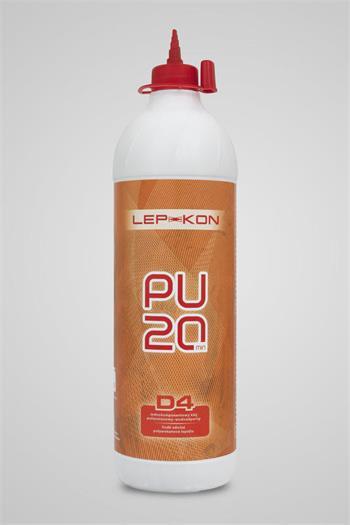 LEP-KON PU20 polyuretanové lepidlo 1kg