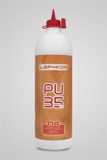 LEP-KON PU35 polyuretanové lepidlo 1kg
