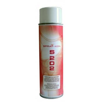 SPRAY-KON S202 NEW kontaktní lepidlo 500 ml