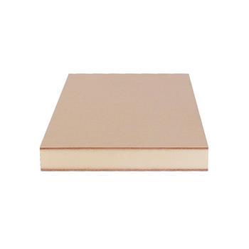 Dveřní PUR deska 24x2500x1700mm borovice