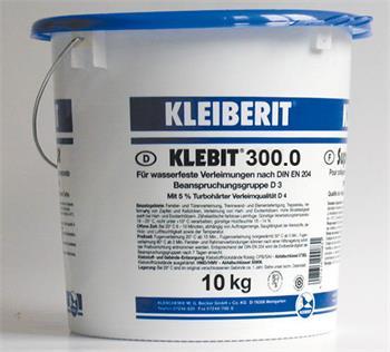 Kleiberit Klebit 300.0 lepidlo v 10kg vědro