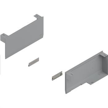 Blum 20K8000HG Aventos HK krytky šedé