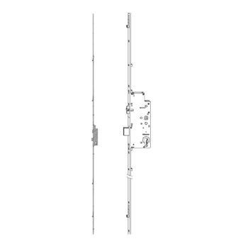 MACO vícebodový dveřní zámek Z-TS ovládaný klíčem DM55 rozteč 92mm (230694)