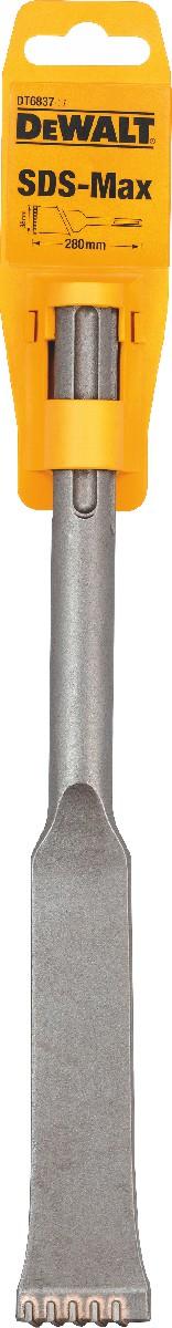 DeWALT DT6837 SDS-Max sekáč kombinovaný karbidový 38 x 280 mm