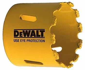DeWALT DT8172 vrtací korunka s karbidovým hrotem 76 mm