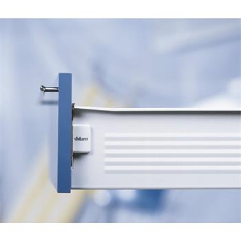 Blum 330M3500C15 Metabox bílý plný výsuv