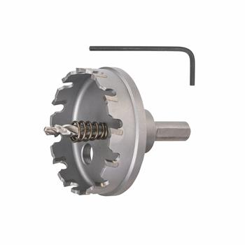 DeWALT DT8350 vrtací karbidová korunka na kov 67 mm
