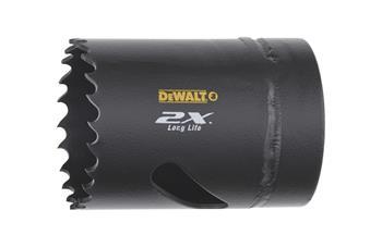 DeWALT DT8143L BiM karbidová korunka EXTREME 43 mm