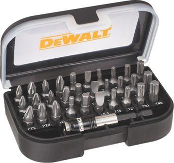 DeWALT DT7944 sada bitů, 31 ks