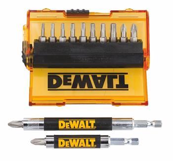 DeWALT DT71570 sada bitů 25 mm, 14 ks