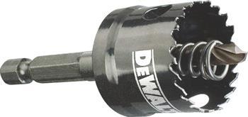DeWALT DT8253 vrtací korunka pro rázové utahováky, 19 mm