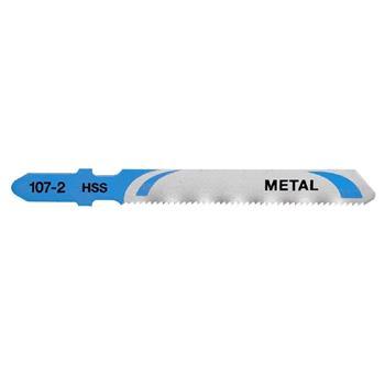 DeWALT DT2160 pilové plátky z rychlořezné oceli (HSS), řezání kovů 1,5 - 4 mm, 5 ks