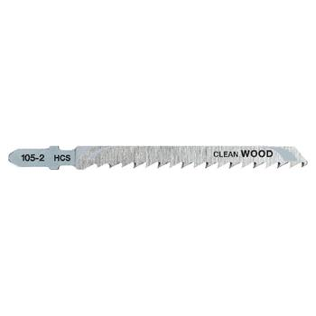 DeWALT DT2164 pilové plátky HCS na dřevo, plasty do 60 mm, 5 ks