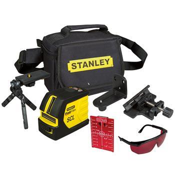 Stanley Křížový laser SCL
