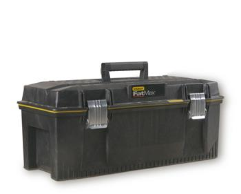 """Stanley 23"""" Profesionální box na nářadí vodotěsný"""
