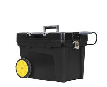 Stanley Pojízdný box na nářadí s organizérem