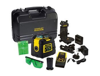 Stanley Rotační laser RL HVPW - zelený