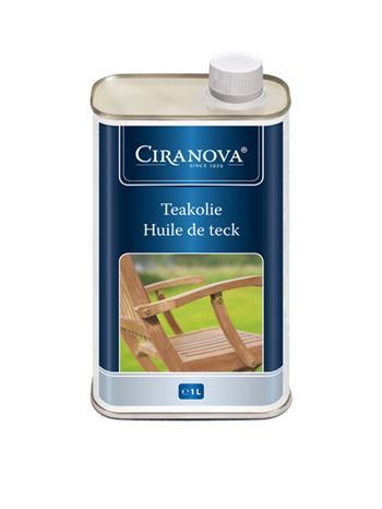 Ciranova Týkový olej 1L