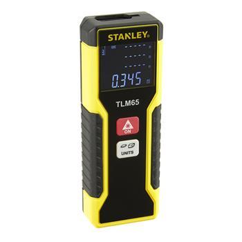 Stanley Laserový dálkoměr TLM65, do 20 m