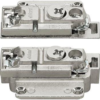Blum 20K4A00A čelní kování k HK-S, na úzký alu rám /P13907+P13908/