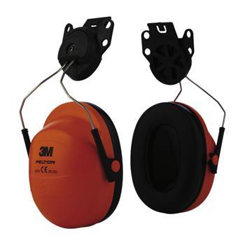 3M chrániče sluchu s krčním obloukem Peltor Optime III SNR=35 dB