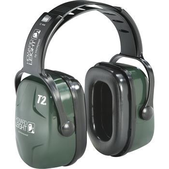 HOWARD LEIGHT mušlové chrániče sluchu Thunder T2, útlum hluku SNR = 33 dB