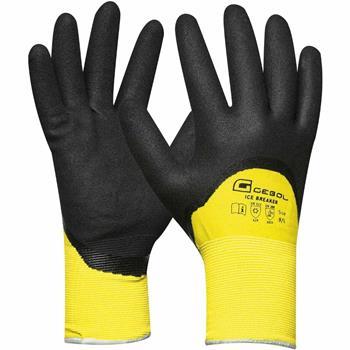 GEBOL zimní pracovní rukavice Ice Breaker, EN388/EN511, kategorie II, vel. 9
