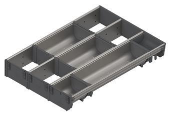 Blum ZSI.450MI3 Orga-Line rozdělovník hloubka 450mm