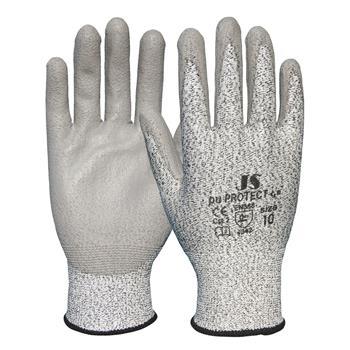 STAFFL ochranné rukavice PU-Protect GR 04, vel. 9 EN388 kategorie II