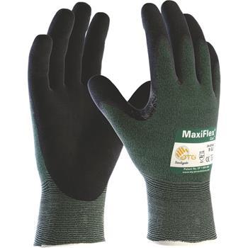 ATG ochranné rukavice proti proříznutí Maxicut Ultra®Cut EN 388 vel. 9