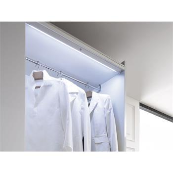 Světelná lišta Perth DualColor včetně senzoru, 10,1 W, délka 850 mm