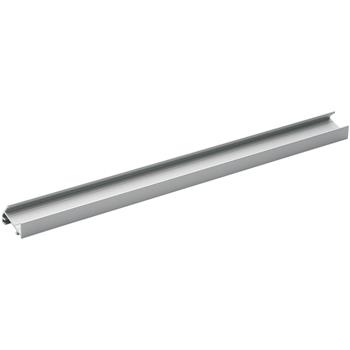 Hliníkový profil MEC-3 šikmý 3000 mm, elox