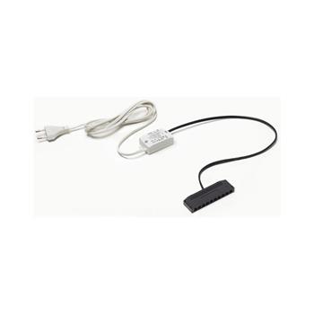 LED síťový zdroj SL 6/12R, 6W, 12 V/DC, s 10nás. rozbočovač